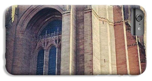 #carhederal #church IPhone 6 Plus Case