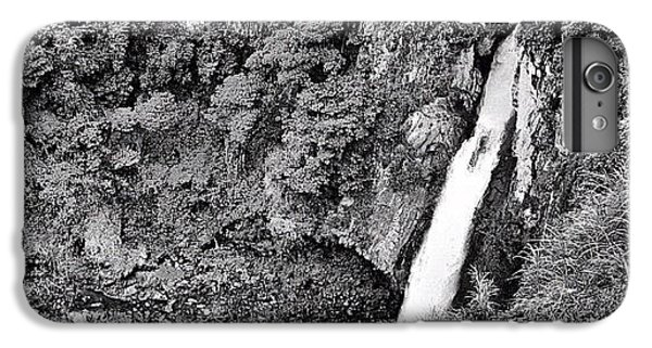 London2012 iPhone 6 Plus Case - Cascada De Texolo, Xico, Veracruz by Arturo Jimenez
