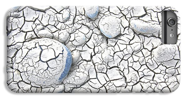 Cracked Earth IPhone 6 Plus Case by Nareeta Martin