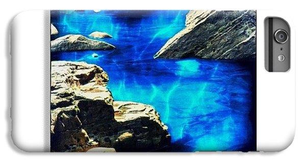 Edit iPhone 6 Plus Case - Creek by Mari Posa