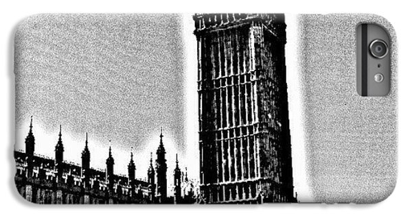 Edited Photo, May 2012 | #london IPhone 6 Plus Case