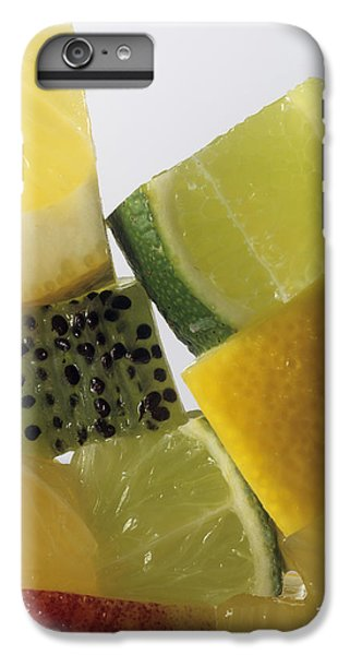 Fruit Squares IPhone 6 Plus Case