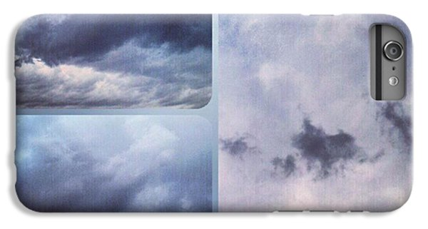 iPhone 6 Plus Case - God Is The Ultimate Painter... #nature by Kel Hill