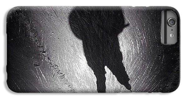 Gotta Love This Dutch Winter... #shadow IPhone 6 Plus Case