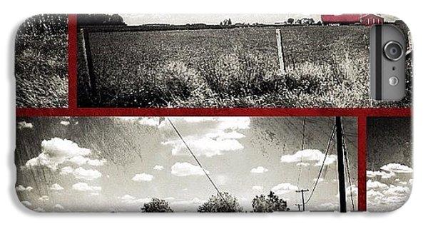Ohio iPhone 6 Plus Case - Heartland by Natasha Marco