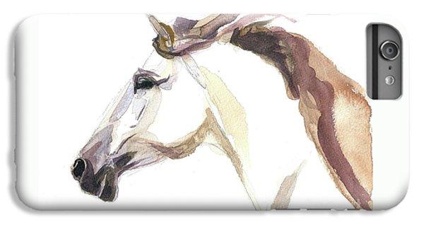 Horse - Julia IPhone 6 Plus Case