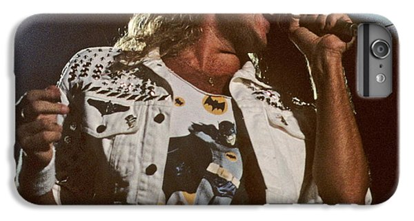Joe Elliot IPhone 6 Plus Case