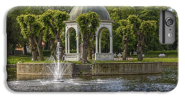 Kadriorg Park 2 IPhone 6 Plus Case