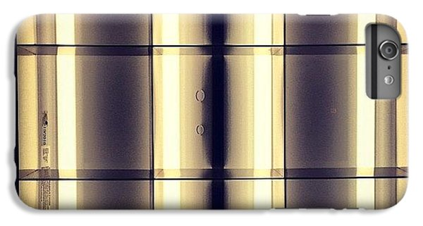 Light iPhone 6 Plus Case - #light by Cortney Herron