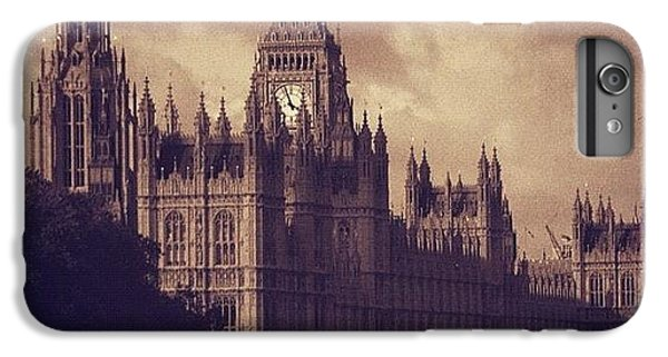 London iPhone 6 Plus Case - #london 05.10.1605 by Ozan Goren