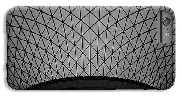 London iPhone 6 Plus Case - #london by Ozan Goren