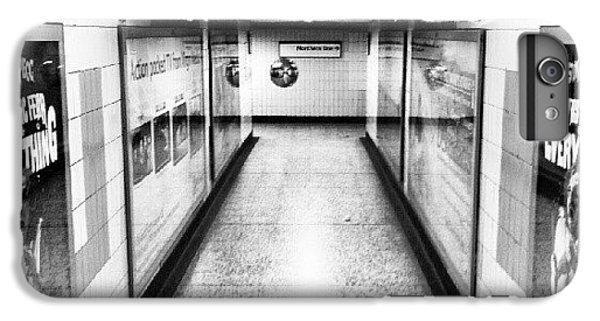 London iPhone 6 Plus Case - London Undergrounds! #london by Abdelrahman Alawwad