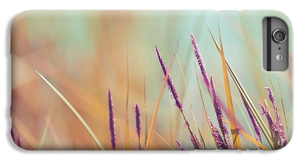 Scenic iPhone 6 Plus Case - Luminis - S07b by Variance Collections