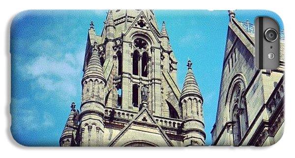 #manchester #buildings #classic IPhone 6 Plus Case