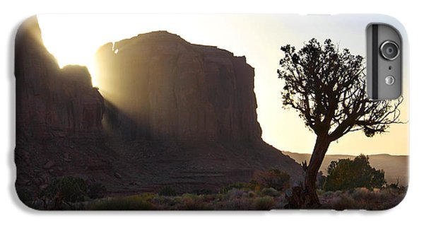 Monument Valley At Sunset IPhone 6 Plus Case