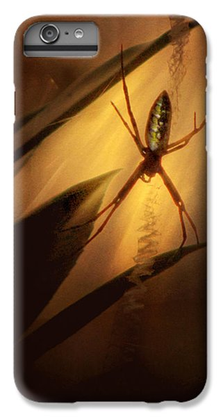 My Parlour IPhone 6 Plus Case by Amy Tyler