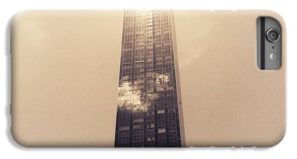 New York City Glimmers And Reflections IPhone 6 Plus Case