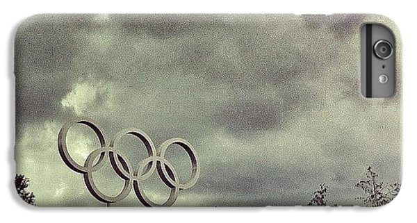 #olympicpark #olympics #london2012 IPhone 6 Plus Case