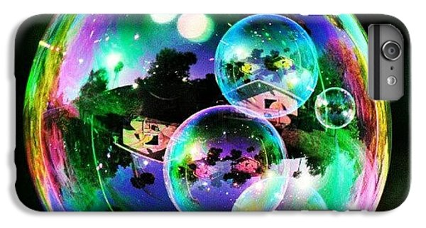 On The Inside - Imaginationartshop.com IPhone 6 Plus Case