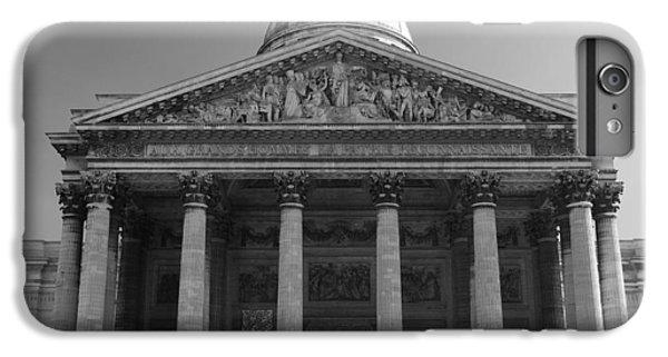 Pantheon IPhone 6 Plus Case