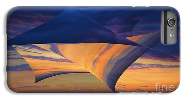Peeling Back The Layers IPhone 6 Plus Case