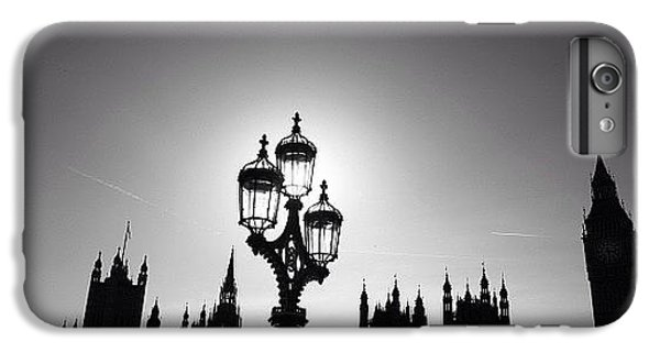 London iPhone 6 Plus Case - #photooftheday #natgeohub #instagood by Ozan Goren