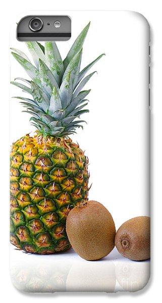 Pineapple And Kiwis IPhone 6 Plus Case