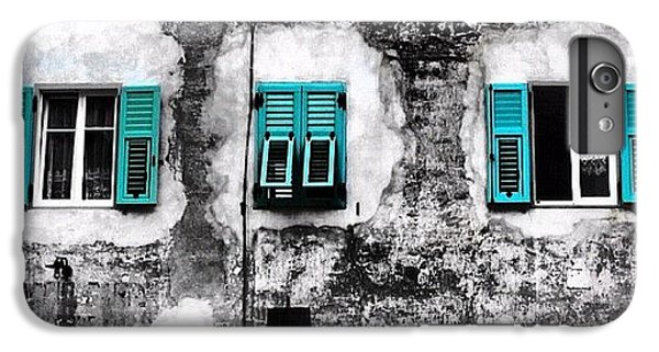 House iPhone 6 Plus Case - Predazzo by Luisa Azzolini