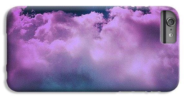 Purple Haze IPhone 6 Plus Case