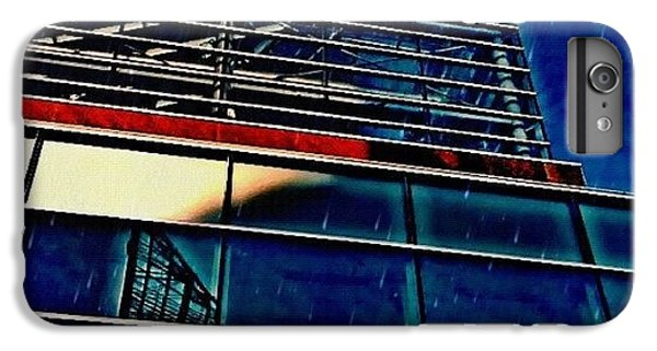 Edit iPhone 6 Plus Case - Rains Reflection by Mari Posa