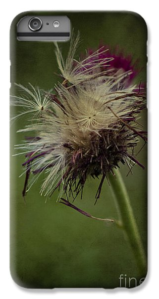 IPhone 6 Plus Case featuring the photograph Ready To Fly Away... by Clare Bambers