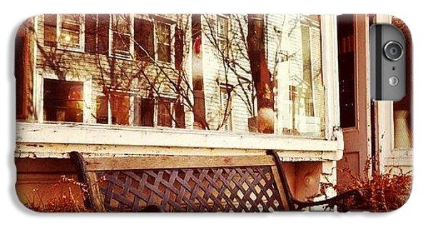 City iPhone 6 Plus Case - Reflections In Brooklyn by Luke Kingma