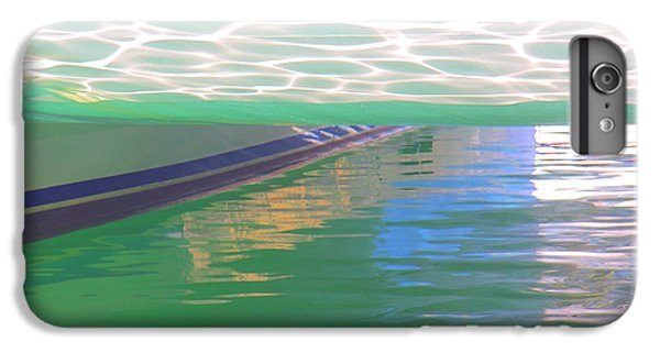 Reflections IPhone 6 Plus Case by Nareeta Martin