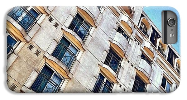 Rooms In A View! IPhone 6 Plus Case
