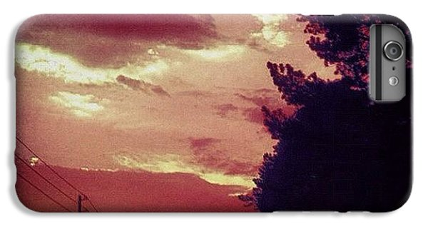Summer iPhone 6 Plus Case - #sky 🌅 by Katie Williams