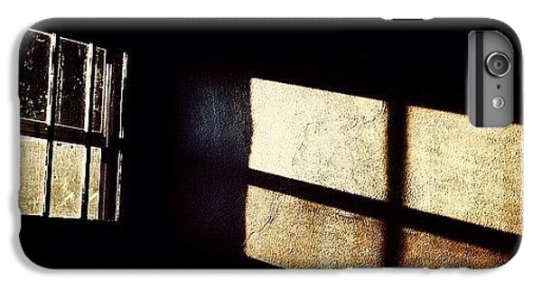 Igdaily iPhone 6 Plus Case - Solemn by Matthew Blum
