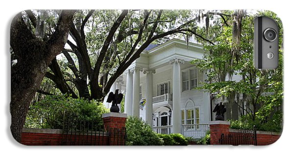 Whitehouse iPhone 6 Plus Case - Southern Living by Karen Wiles