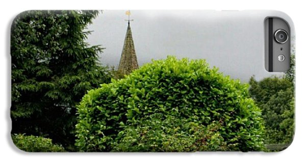 Summer iPhone 6 Plus Case - Steeple by Isabella Shores