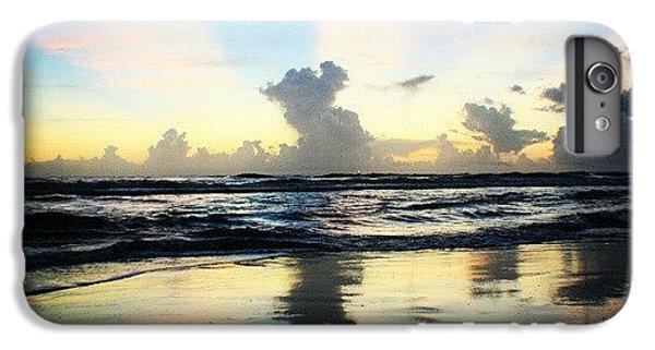 Beautiful iPhone 6 Plus Case - Sunrise by Mandy Shupp