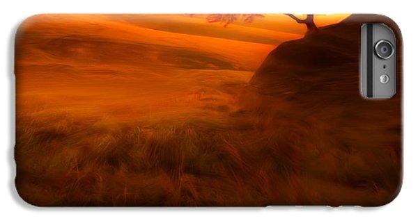 Sunset Duet IPhone 6 Plus Case by Lourry Legarde