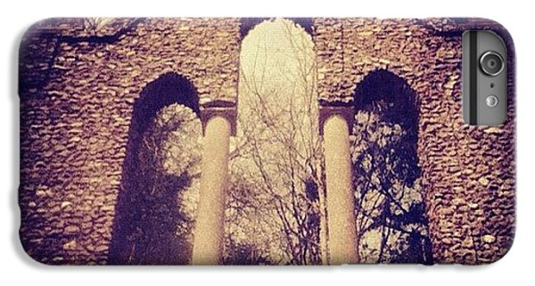 Decorative iPhone 6 Plus Case - The Arches by Tom Crask