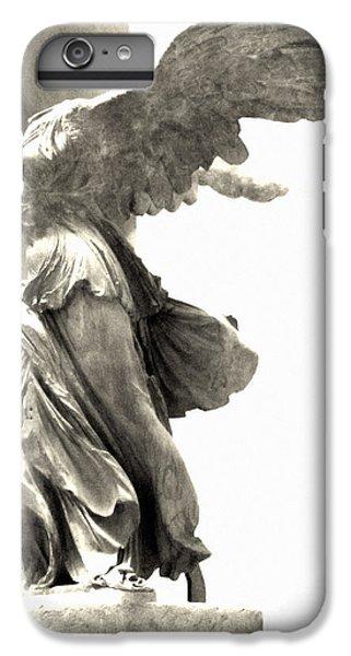 The Winged Victory - Paris Louvre IPhone 6 Plus Case