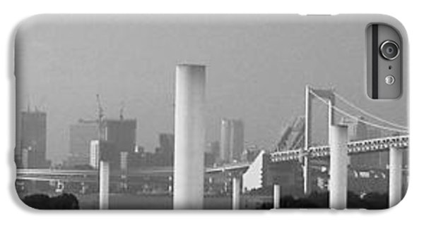 Tokyo Panorama IPhone 6 Plus Case