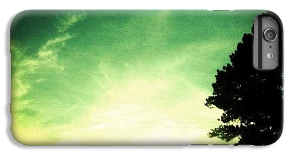 Took The Scenic Route Home IPhone 6 Plus Case