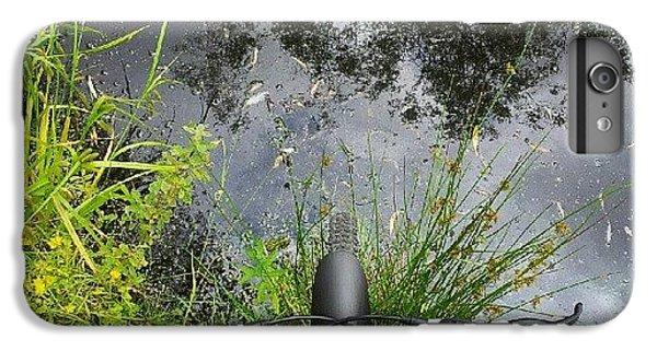Sport iPhone 6 Plus Case - Tour De Aqua by Michael Mogensen