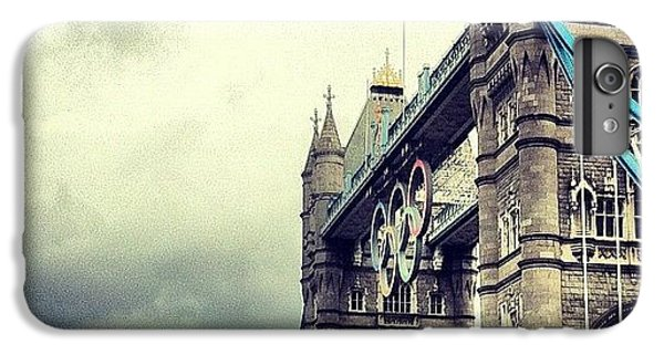 Tower Bridge 2012 IPhone 6 Plus Case