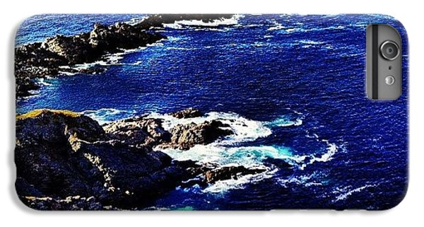 Twillingate View IPhone 6 Plus Case