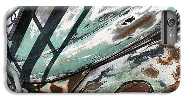 Vw Abstract IPhone 6 Plus Case