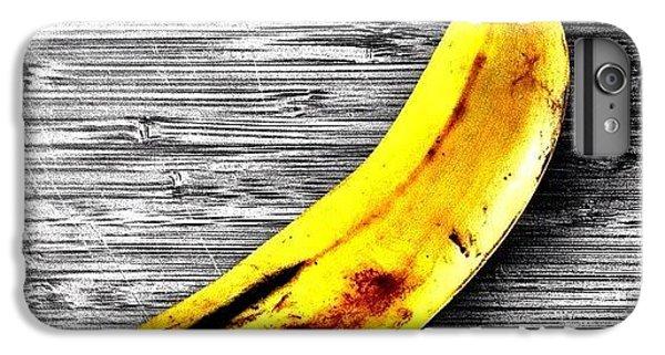 Orange iPhone 6 Plus Case - Warholesque by Mark B