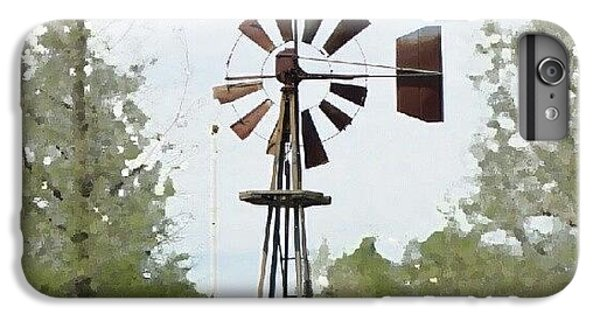 Windmill II, You Can Sell Your IPhone 6 Plus Case